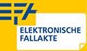 Die Elektronische FallAkte Logo